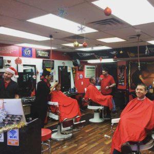 Champions Barber Shop (Chestnut St)