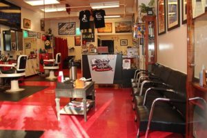 Cruisin' Style Barber Shop