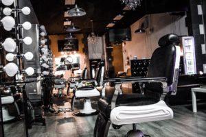 GQ Barbershop (Whitehall)