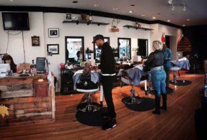 The Duke Barber Co (Chestnut Hill)