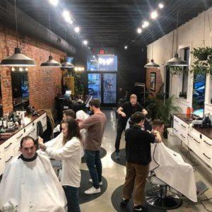 The Philadelphia Barber Company