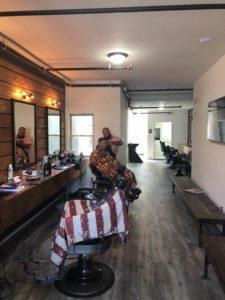Ed's Barber Shoppe