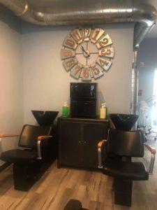 Gents Barber Lounge (Fishtown) wash