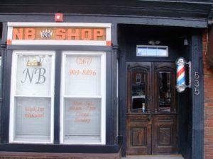 Nathaniel's Multi-Cultural Barbershop