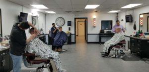 Russo's Barbershop
