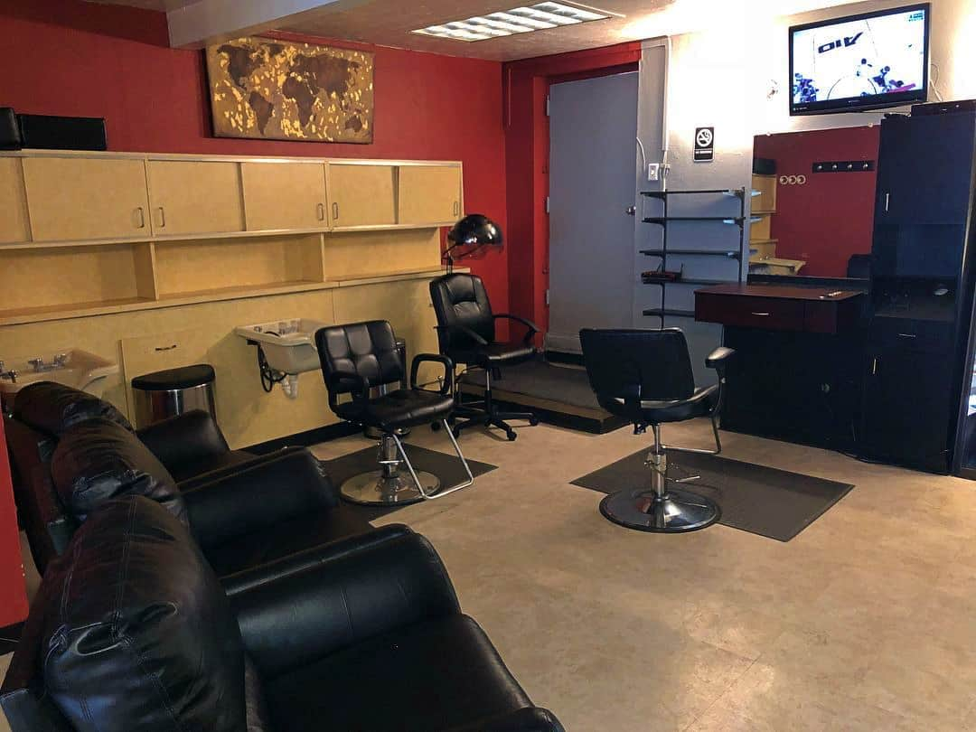 Top Notch Styles Pittsburgh • Barber Shop Guide & Review