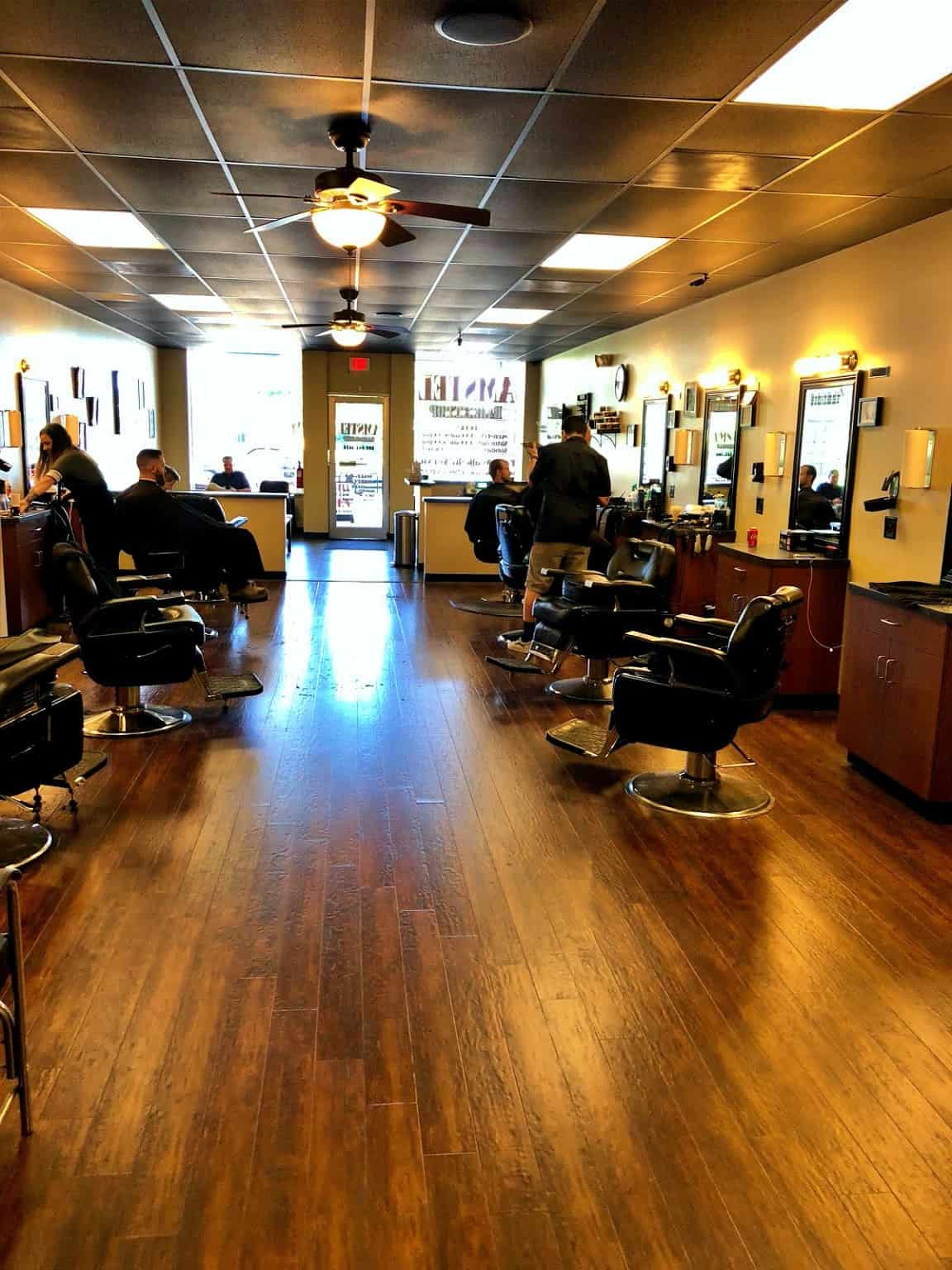Amstel Barbershop (Wilmington) • Prices, Hours, Reviews