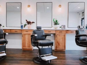 Charlie & Co. Barbershop West Chester