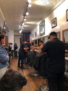 Clever Barber (Brooklyn)