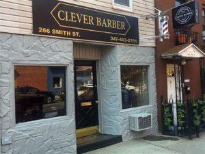 Clever Barber (Carroll Gardens)