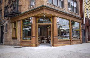 Cotter Barber Brooklyn (Graham Ave)