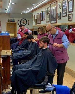 Eddie's Haircut & Shave