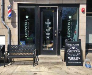 Gents Barber Lounge (Fishtown)