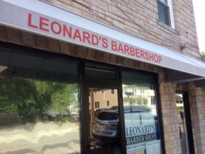 Leonard's Barber Shop Caldwell