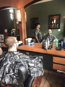 Lorimer's Barber Shop Brooklyn