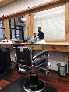 Made Man Barbershop (10 East)