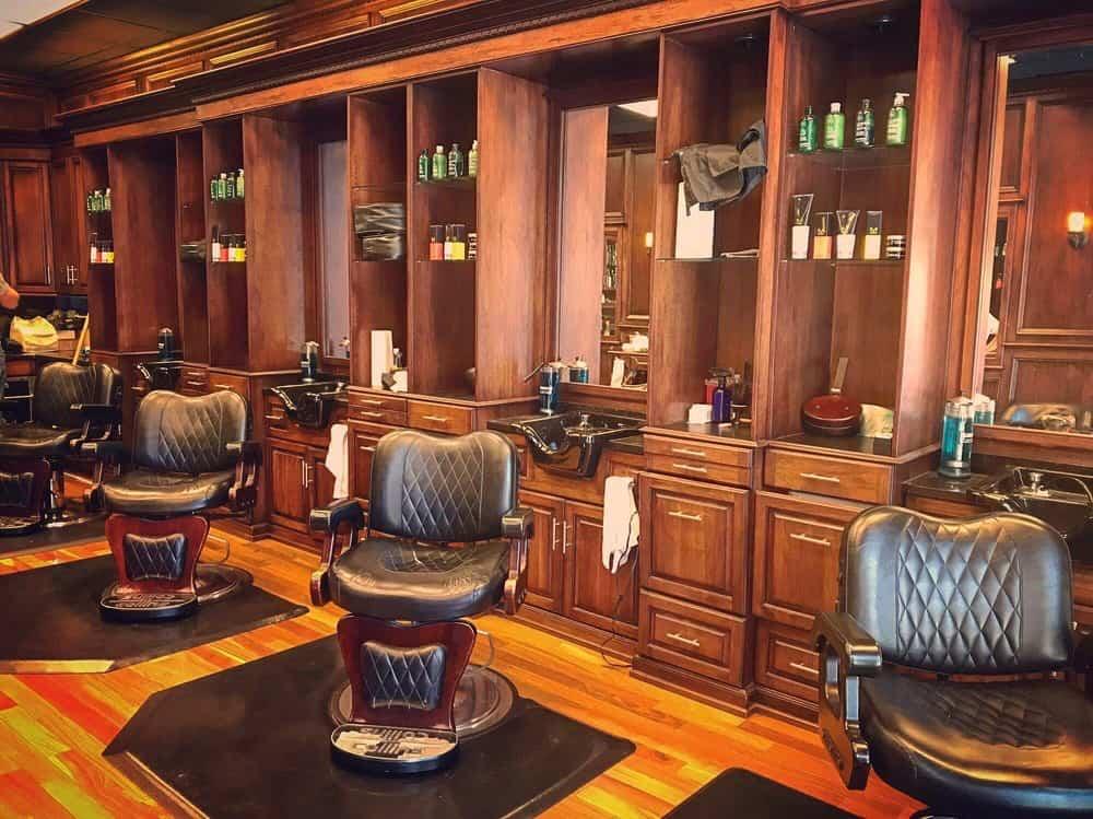 Princeton Barber Shop Prices Hours Reviews Etc Best Barber Shops