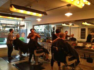 Rudy's Barbershop New York