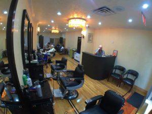 Shantl & Co Barber Shop