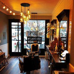 Thee Brooklyn Barber (East Williamsburg)