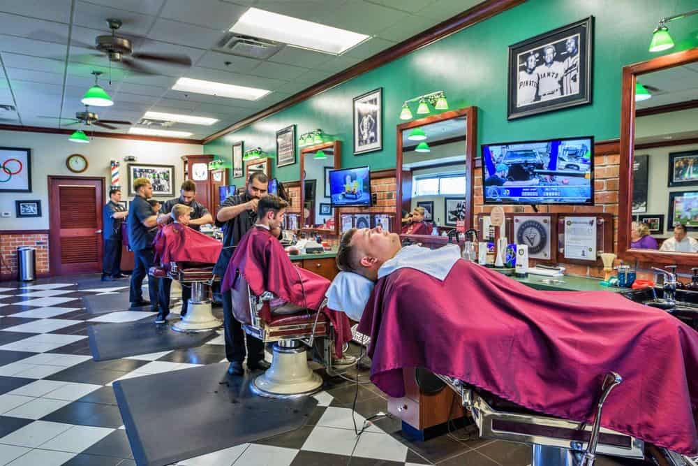 V's Barbershop (Jersey City) • Prices, Hours, Reviews etc. | BEST ...